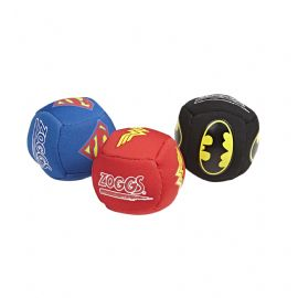 DC Super Heroes Splash Ball Set